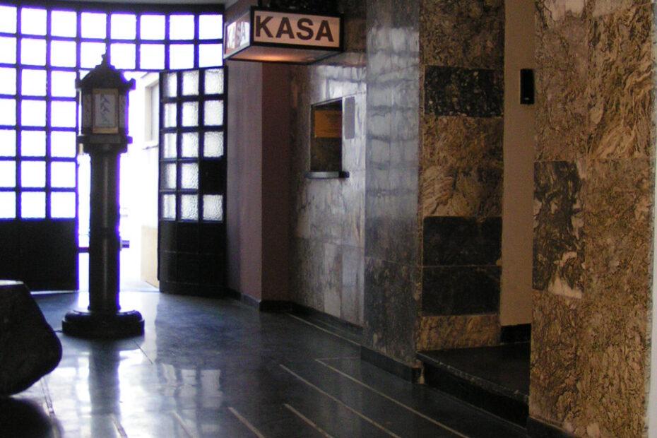 Teatr Sabat w Warszawie