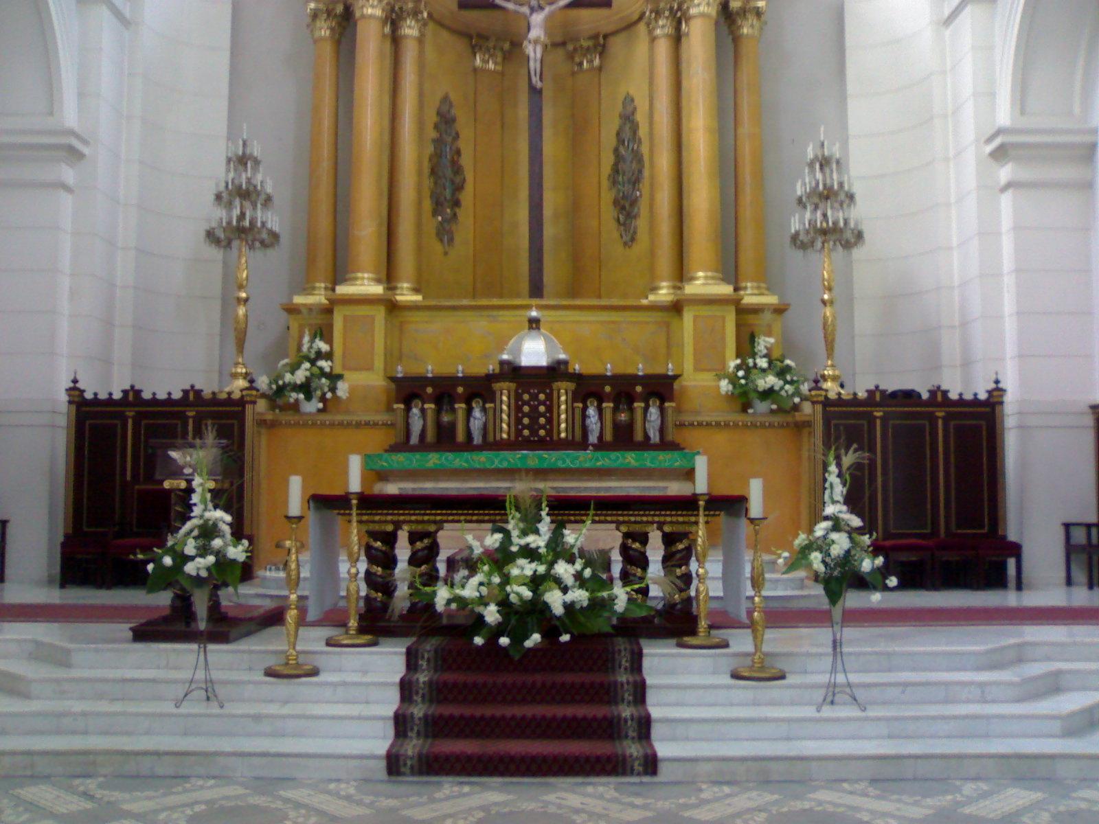 Kościół na Placu Zbawiciela
